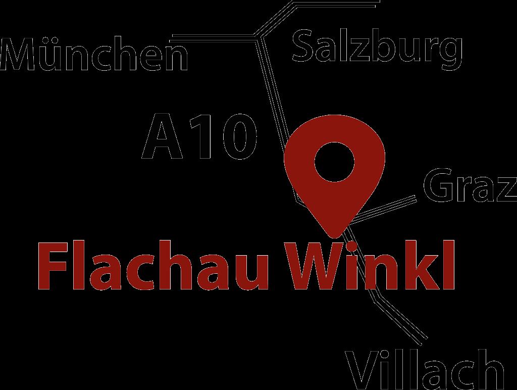 Anreise Hotel Wieseneck in Flachau (Salzburger Skiwelt Amadé)