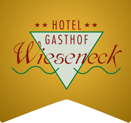 Logo - Hotel Wieseneck in Flachau (Salzburger Land)